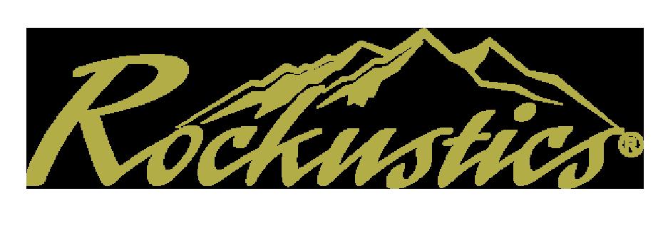 Rockustics - The Original Rock Speaker